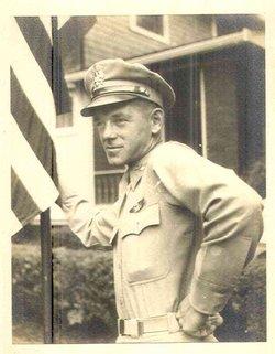 Capt Robert F Meeker