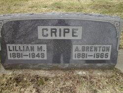 "A. Brenton ""Brent"" Cripe"