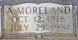Alfred Moreland Ransom