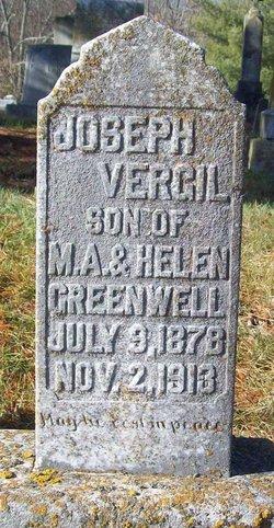 "Joseph Virgil ""Virgil"" Greenwell"