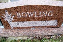 Elwood Bowling
