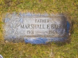 Marshall Balke