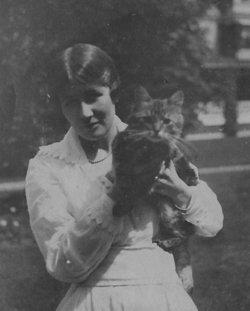 """Katherine Lightfoot """"Kitty"""" <I>Carrington</I> Beall"""