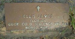 Ellis James