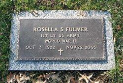Rosella S <I>Brunner</I> Fulmer