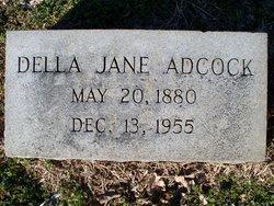 Della Jane Adcock