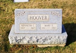 Kenneth C. Hoover