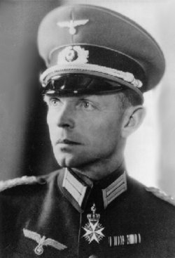 Gen Heinrich Von Prittwitz und Gaffron