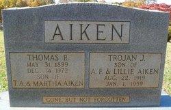 Trojan J. Aiken