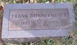 Frank P Donnermeyer