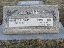 Robert Cecil Alldaffer