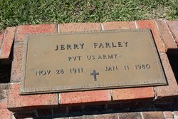 Jerry Farley
