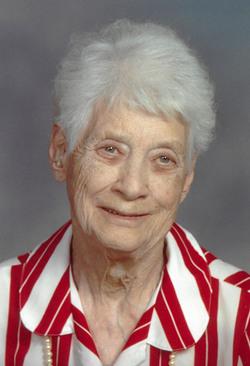 Lillian Mavis <I>Franken</I> Anderson