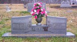Rachel <I>Byrd</I> Adkins