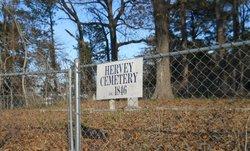 Hervey Cemetery