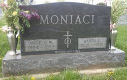 Angelo W. Moniaci
