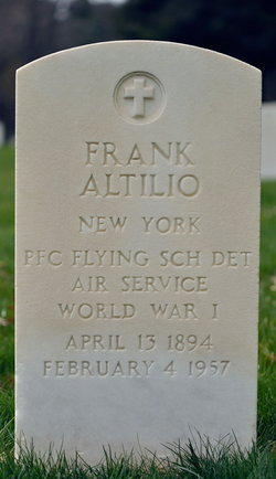 "Francesco ""Frank"" Altilio"
