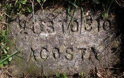 Eustacio F. Acosta