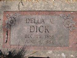 Della V Dick
