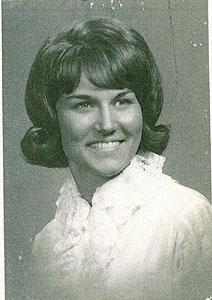 Linda Dianne <I>Reich</I> Bernhardt