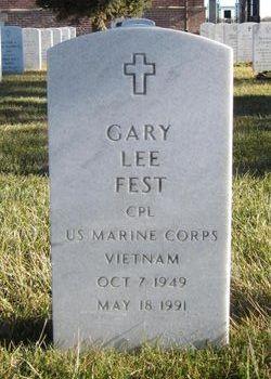 Gary Lee Fest