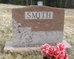 "Vinton Franklin ""Timer"" Smith"