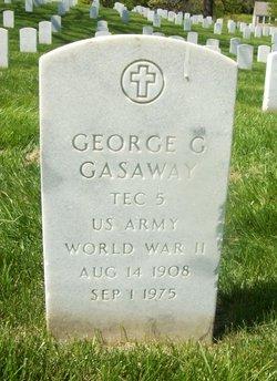 George G Gasaway
