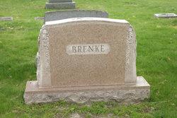 Effie Gene <I>Stewart</I> Brenke