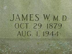 Dr James W Craddock