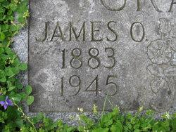 James O Craddock