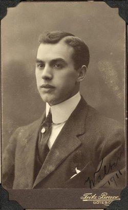 Walter Garlick Worth