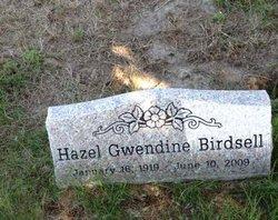 Hazel Gwendine Birdsell
