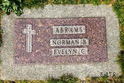 Evelyn C Abrams
