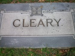 Laura Ann <I>Spears</I> Cleary
