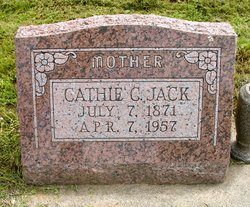 Cathie C. Jack