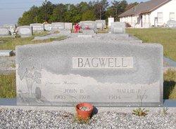 Hallie P Bagwell
