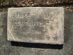 """James """"Jim"""" Boatwright"""
