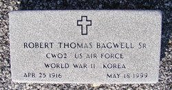 Robert Thomas Bagwell