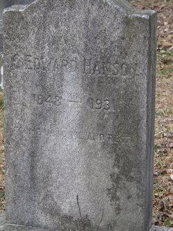 S Edward Hanson