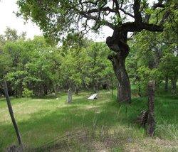 Smartsville Pioneer Cemetery