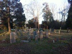 North Tisbury Burial Ground