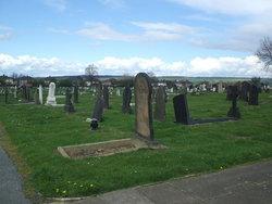 Mexborough Cemetery