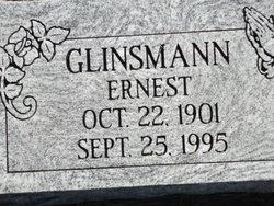 Ernest Glinsmann