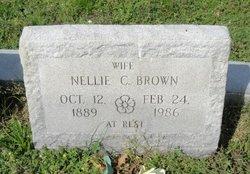 Nellie C <I>Shea</I> Brown