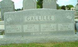 Isabella Teresa Gallilee