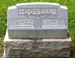 Lura May <I>Whitaker</I> Covell
