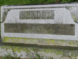 Rosie Jane <I>Challenger</I> Shadel