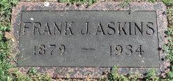 Frank J Askins
