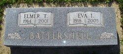 Eva Irene <I>Marshall</I> Battershell