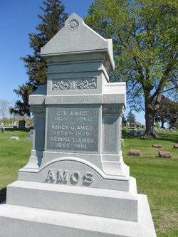 Elijah H Amos